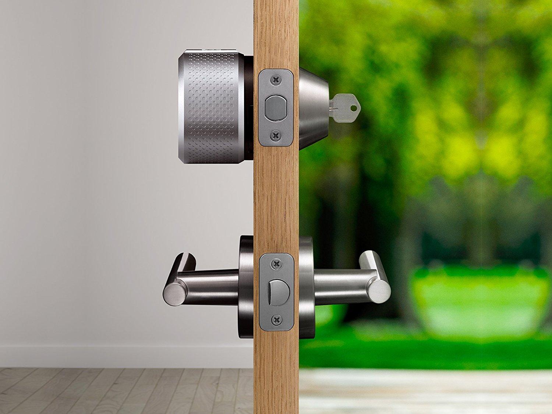 les serrures connect es august vont faciliter l 39 ouverture des locations airbnb avec l 39 iphone. Black Bedroom Furniture Sets. Home Design Ideas