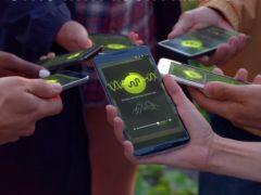 AmpMe, une app de musique qui transforme plusieurs appareils iOS en haut-parleurs synchronisés