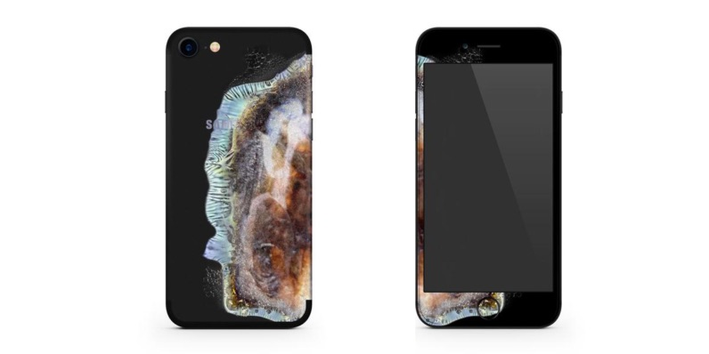 coque iphone 8 insolite