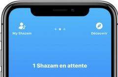 TÉLÉCHARGER SHAZAM GRATUIT POUR IPHONE 3GS