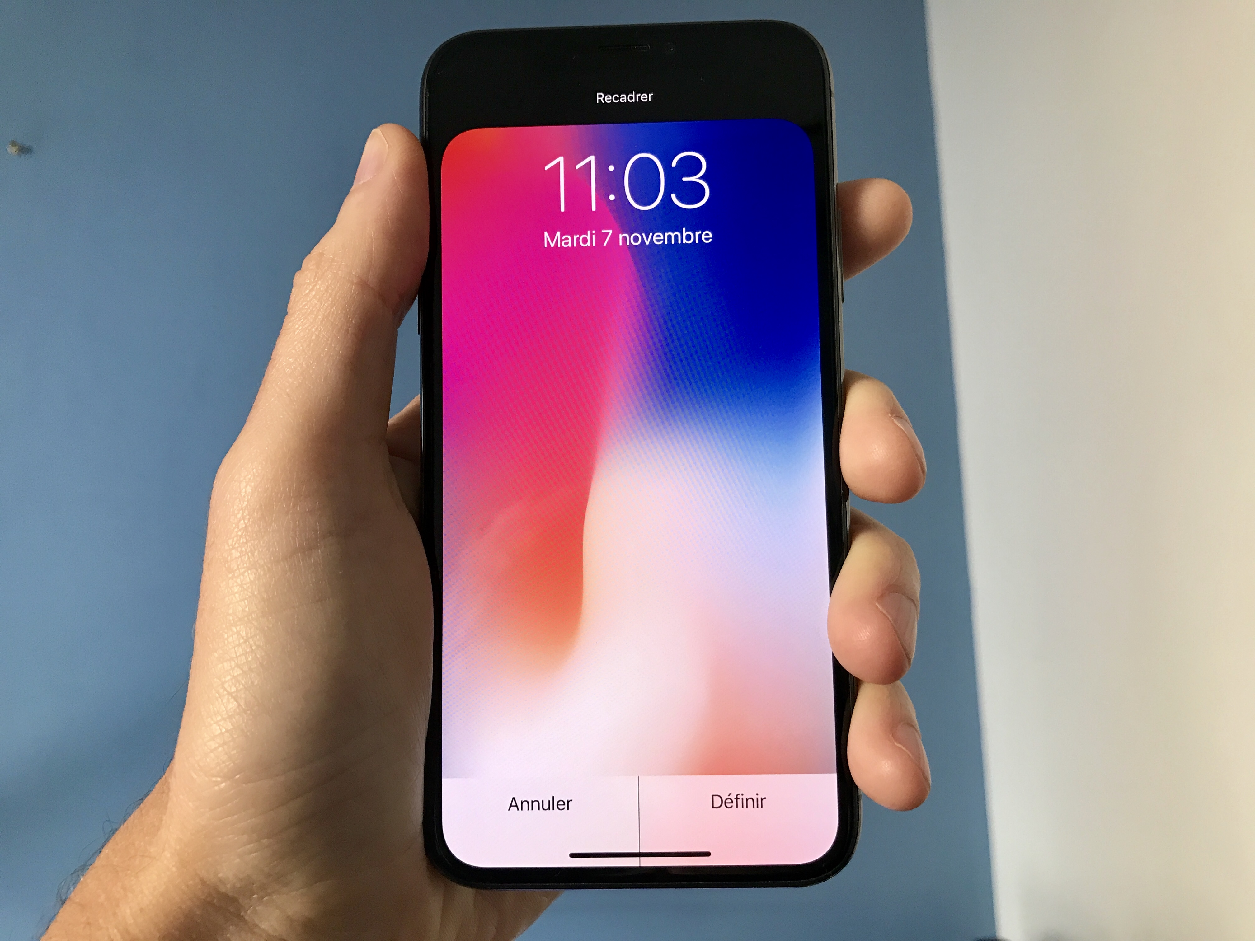 Fond ecran iphone x pour iphone 7