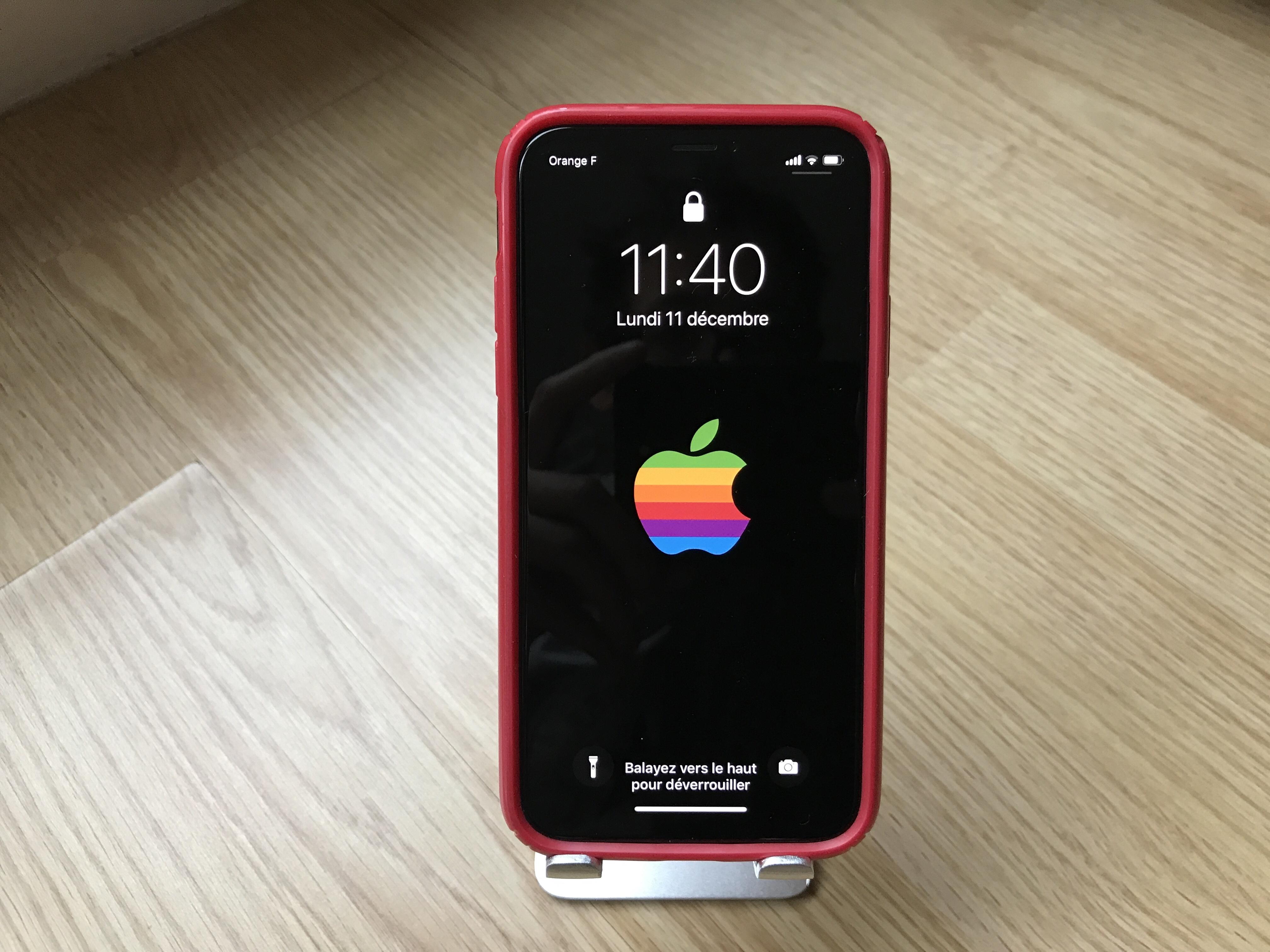 coque iphone xs speck