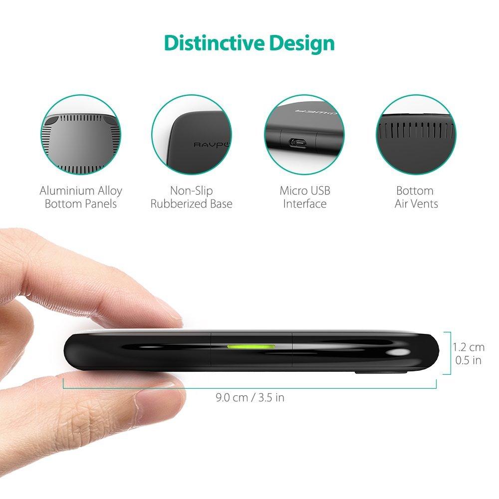 Chargeur Iphone X Sans Fil Apple