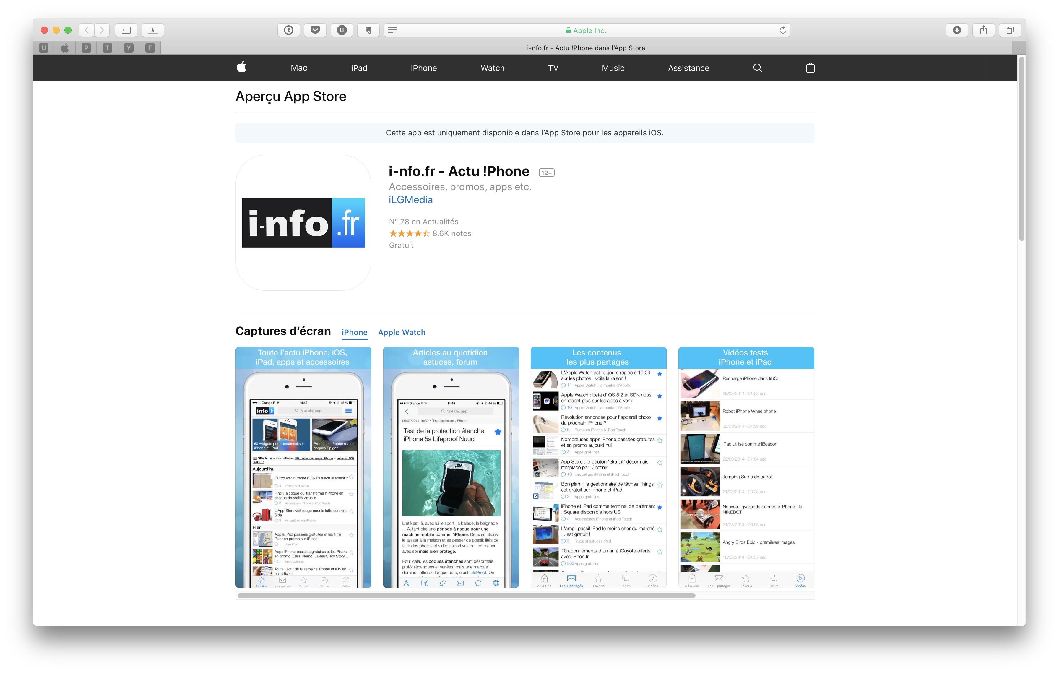 meilleur logiciel de cr ation de site web sur mac. Black Bedroom Furniture Sets. Home Design Ideas