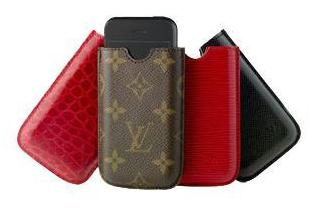 Etuis iPhone Vuitton