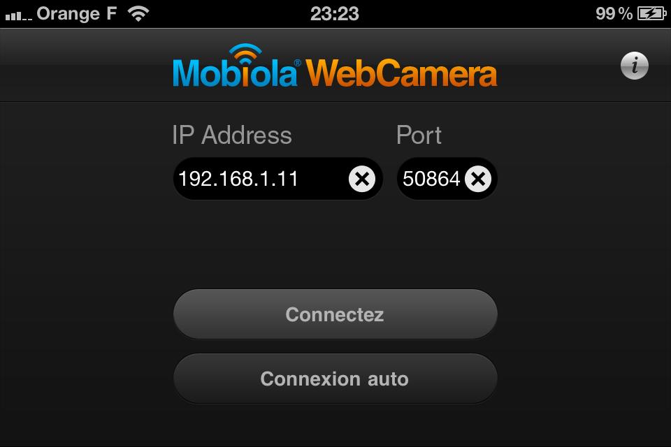 meilleur webcam pc