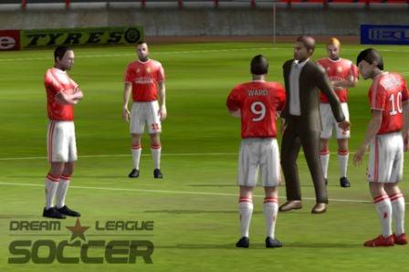 Jeu de Football : First Touch Soccer revient sous le nom ...