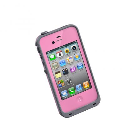 coque iphone 4 eau