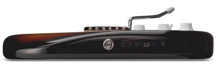 Musique : Fender propose une guitare en duo avec votre ...