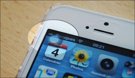 Bouton Iphone Fonctionne Plus