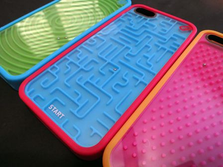 coque iphone 6 jeu