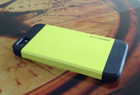 coque iphone 5 polycarbonate