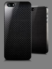 coque carbone iphone 5