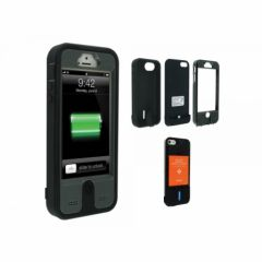coque iphone 5 avec batterie intégrée