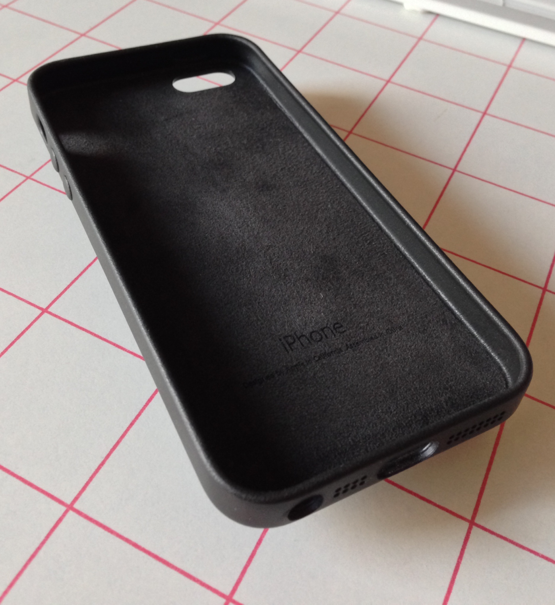 iphone 7 coque apple cuir