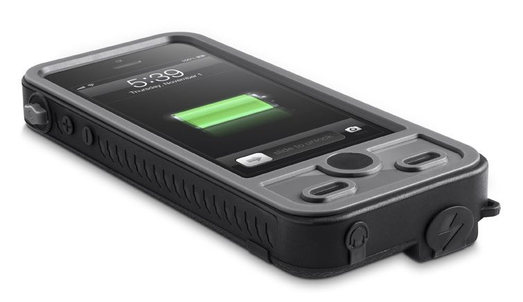 iPhone waterproof iphone case : ... iPhone 5 / 5s - iPhone 7, 6s, iPad et Apple Watch : blog et actu par