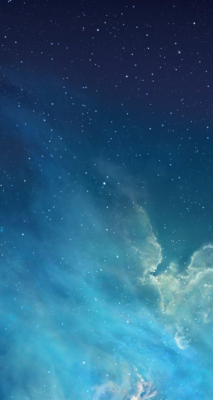 Favori iOS 7 : 30 nouveaux fonds d'écran (à télécharger), de nouvelles  DF69