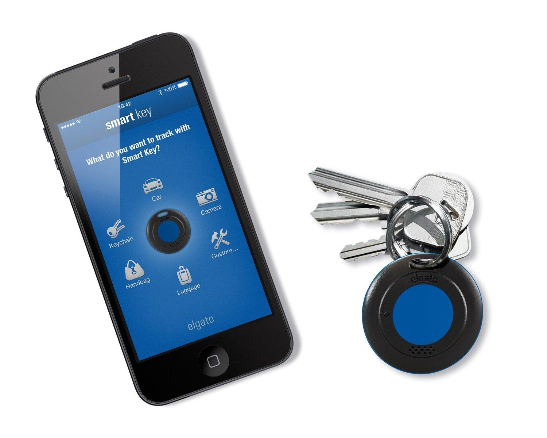 nouveau porte cl s bluetooth connect l 39 iphone pour retrouver ses objets perdus. Black Bedroom Furniture Sets. Home Design Ideas