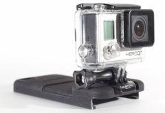 L'iPhone et la GoPro réunis grâce à une coque dédiée