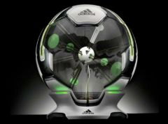 ballon de foot le plus cher