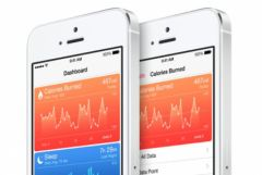 Apple veut faire de HealthKit un hub pour nos données de santé