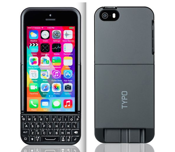 coque clavier iphone xr