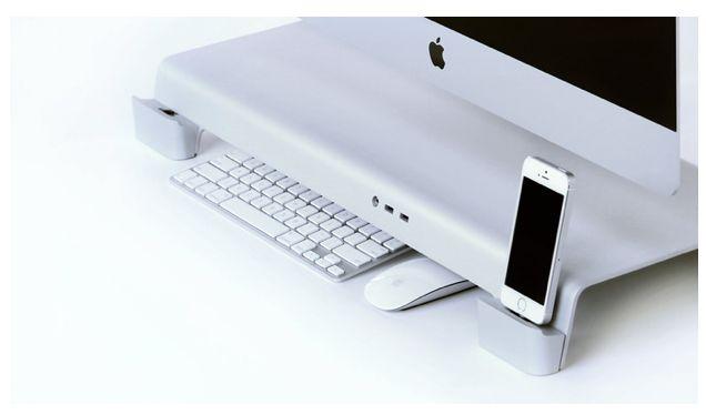 Apple imac pouces core i ghz test complet ordinateur
