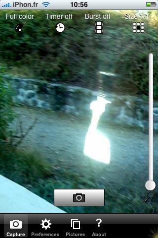 برنامج يجعل الكاميرا الخاصة بهاتفك أكثر فعالية+أروع الإضافات