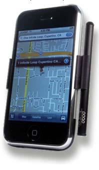 premier stylet pour iphone iphone x 8 ipad et apple watch blog et actu par. Black Bedroom Furniture Sets. Home Design Ideas