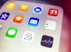 Pratique iOS: choisir d'archiver ou de supprimer les mails sur iPhone ou iPad - Màj 2