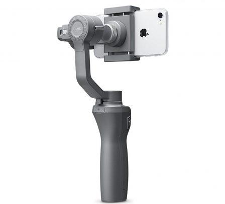 Dossier: 18 accessoires iPhone pour des photos et vidéos toujours réussies! 3