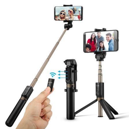 Dossier: 18 accessoires iPhone pour des photos et vidéos toujours réussies! 1