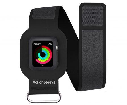 17 accessoires pour pratiquer le running avec l'iPhone (MàJ) 11