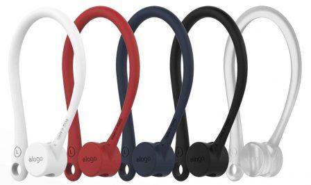 17 accessoires pour pratiquer le running avec l'iPhone (MàJ) 6