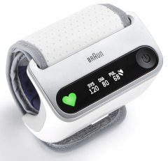 Dossier: plus de 20 accessoires connectés iPhone pour mesurer forme et santé (Màj) 5