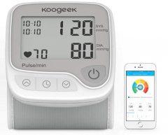 Dossier: plus de 20 accessoires connectés iPhone pour mesurer forme et santé (Màj) 7