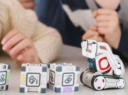 """Idées cadeaux Noël: 18 accessoires ludiques et d'apprentissage pour iPhone et iPad, ou les """"iJouets"""" 6"""
