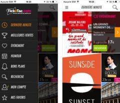 Dossier applications iPhone: plus de 10 applications pour sortir avec son iPhone 2