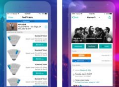 Dossier applications iPhone: plus de 10 applications pour sortir avec son iPhone 3