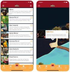 Dossier: les apps iPhone des parcs d'attractions + ambiance et grand-huit en VR et 360 6