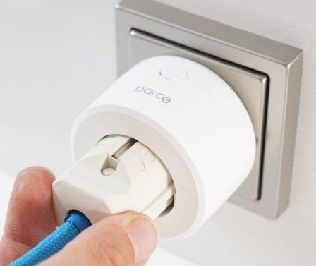 Prises électriques compatibles HomeKit 5