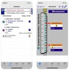 """Dossier applis: l'iPhone pour (aider à) sauver la planète avec des apps 100% """"green"""" 3"""