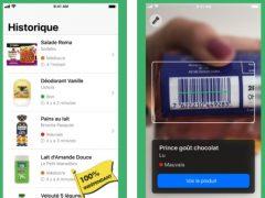 """Dossier applis: l'iPhone pour (aider à) sauver la planète avec des apps 100% """"green"""" 2"""
