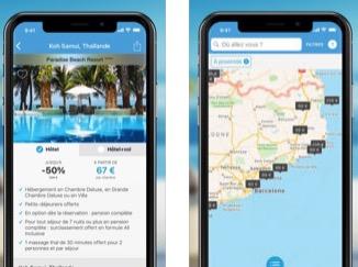 Dossier apps iPhone/iPad: 25 applis pour préparer et réserver ses voyages, week-end et vacances 3
