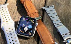 bracelets compatibles apple watch pas chers