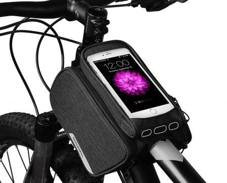15 accessoires pour profiter de l'iPhone à vélo, et des applis pour rouler! 6