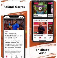 10 applis pour suivre et profiter de Roland-Garros sur iPhone et iPad 2