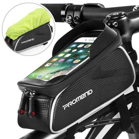15 accessoires pour profiter de l'iPhone à vélo, et des applis pour rouler! 5