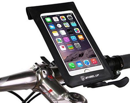 15 accessoires pour profiter de l'iPhone à vélo, et des applis pour rouler! 7