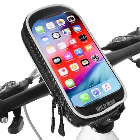 15 accessoires pour profiter de l'iPhone à vélo, et des applis pour rouler! 3